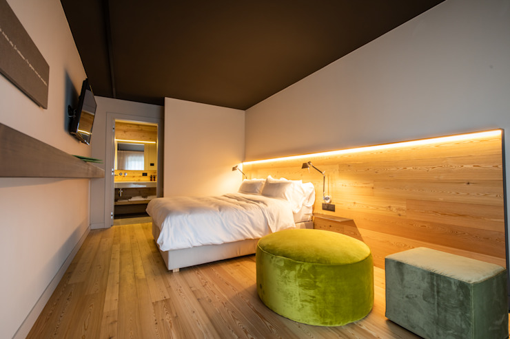 Roberto Pedi Fotografo Hotels