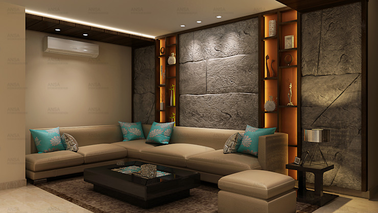 10 Beautiful Pictures Of Small Drawing Rooms For Indian Homes Homify