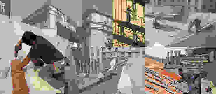Sicurezza nei cantieri di Alessio Costanzo Architetto