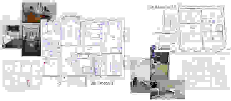 Opere interne di Alessio Costanzo Architetto