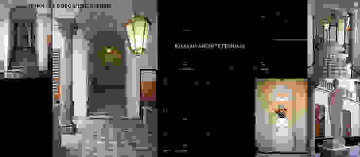 Restauro di Beni culturali di Alessio Costanzo Architetto