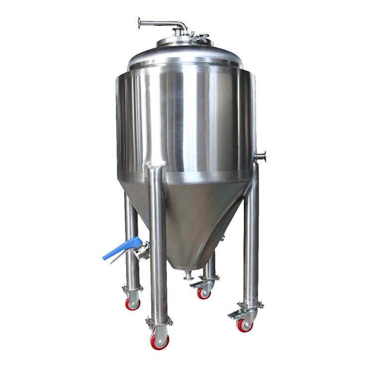 Beer fermenter tank Ningbo Huanrun Vessel Manufacturing Co., Ltd Wine cellar