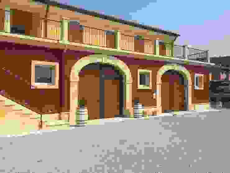 Quintarelli Roberto Pietre Modern Home Wine Cellar