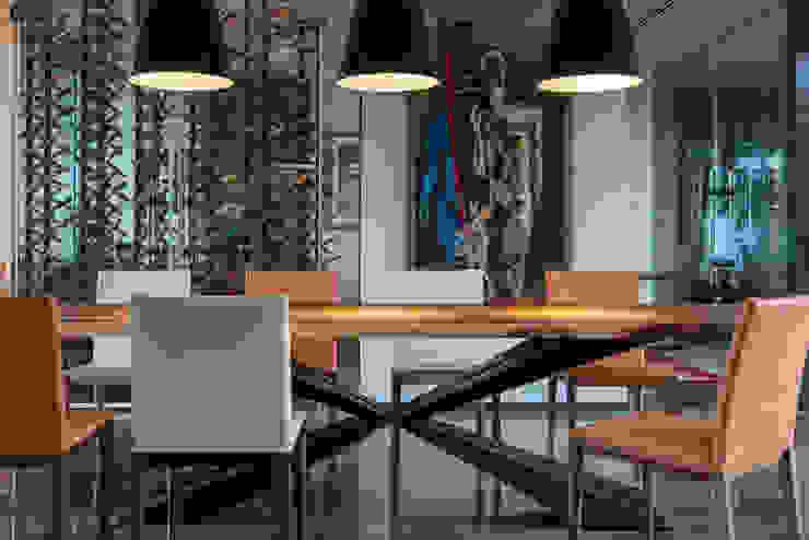 Modern Dining Room Décor Design Intervention Modern dining room