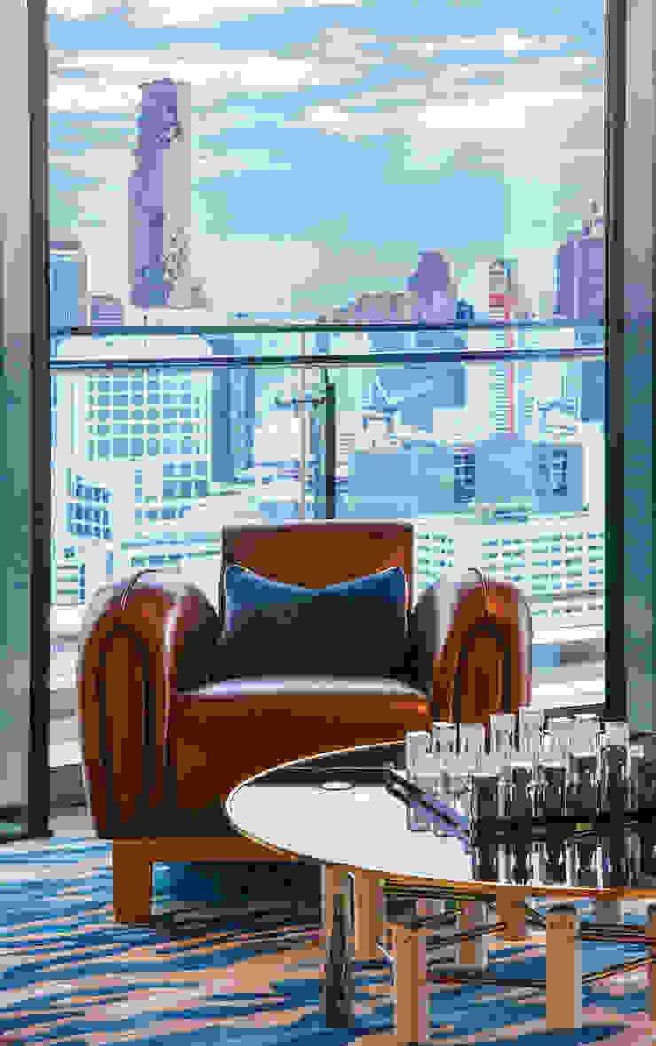 Modern Seating Area Design Intervention Modern living room