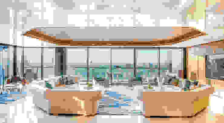 Luxury Living Room Design Design Intervention Modern living room