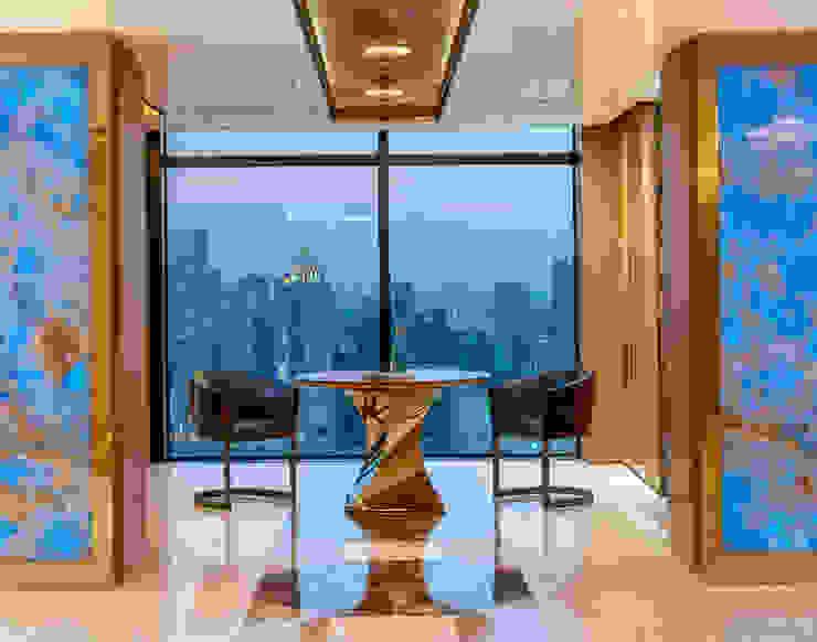 Luxury Small Dining Nook Design Design Intervention Modern dining room