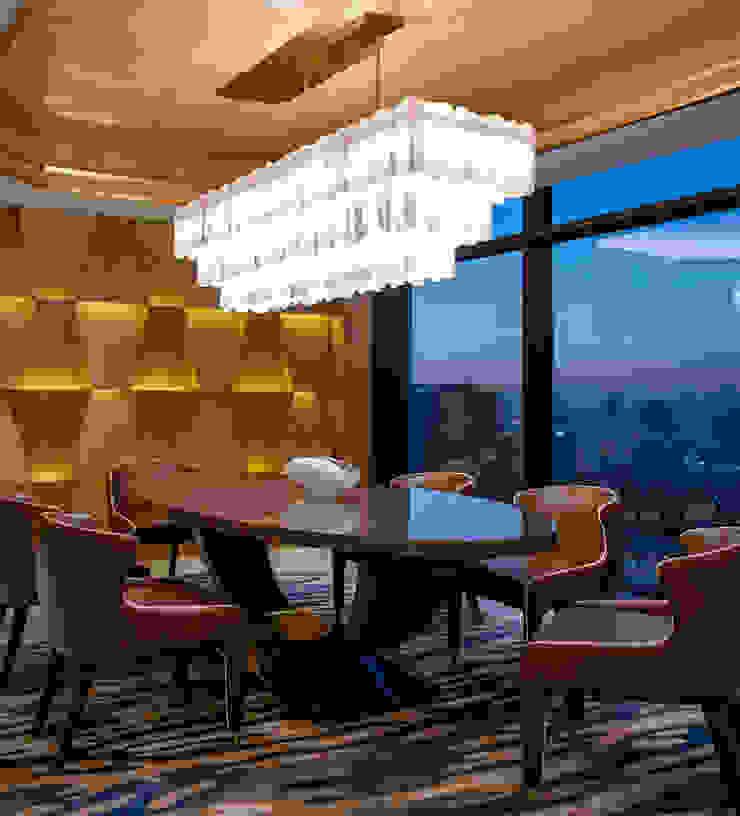Modern Dining Room Design Design Intervention Modern dining room