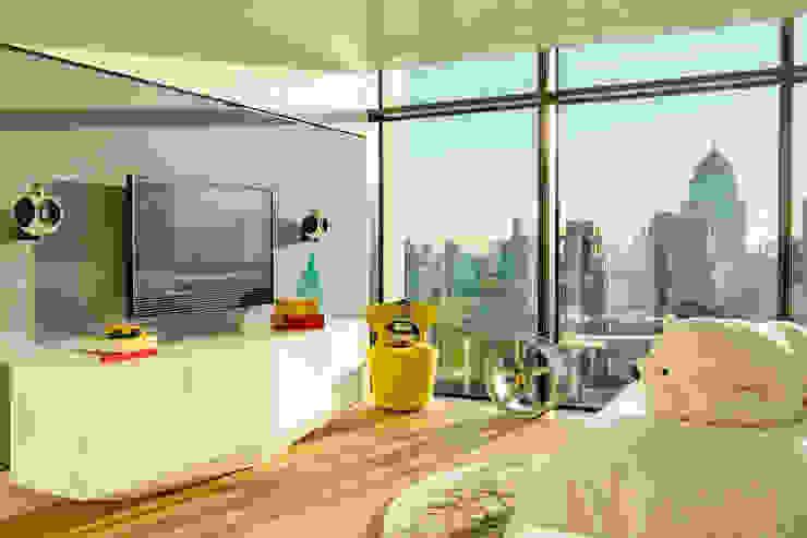 Fun Guest Bedroom Decor Design Intervention Modern style bedroom