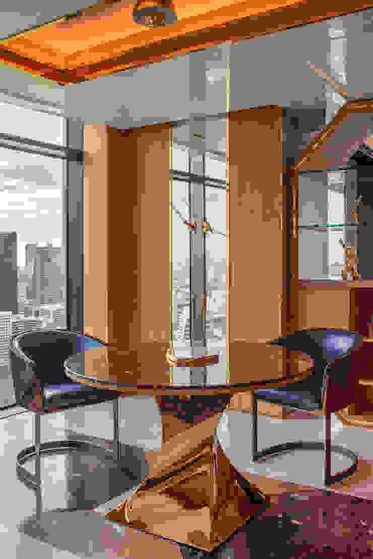 Glamorous Small Dining Nook Design Design Intervention Modern dining room