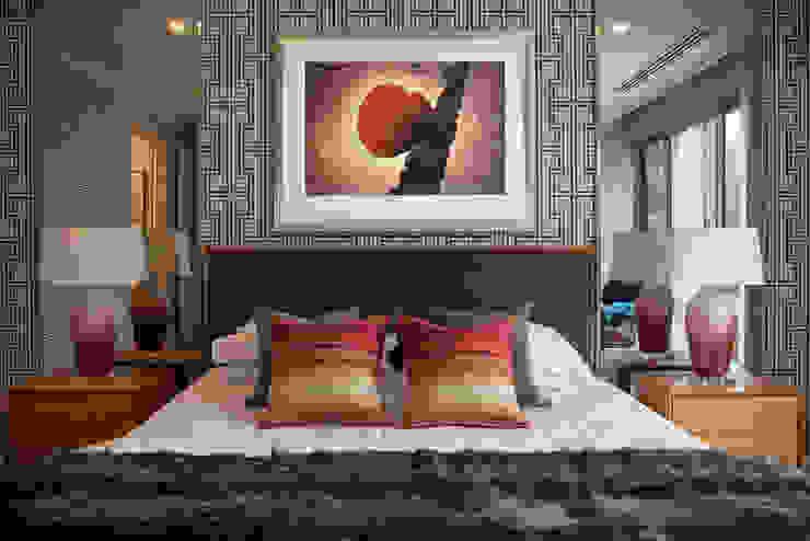 Kamar Tidur Modern Oleh Design Intervention Modern