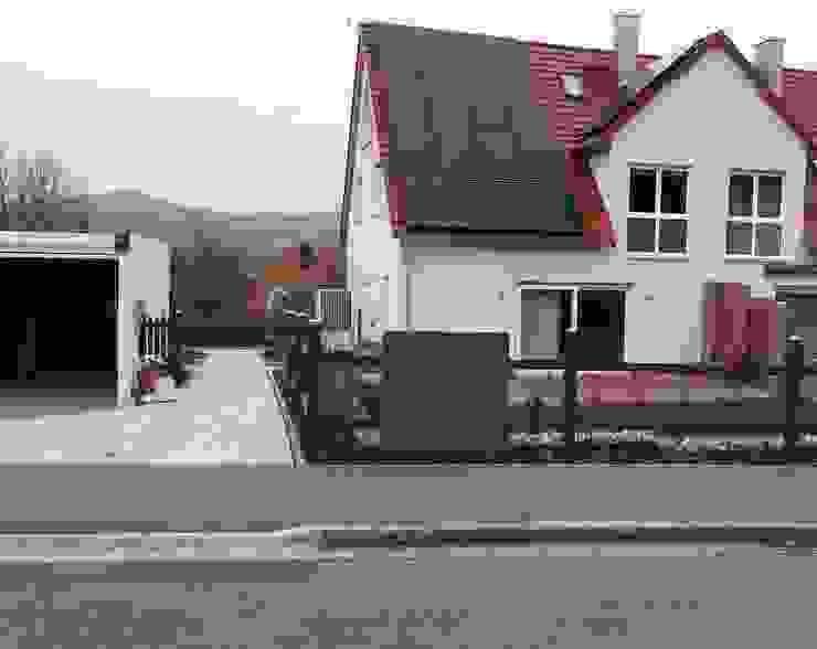DSHP Der SmartHome Profi GmbH Single family home