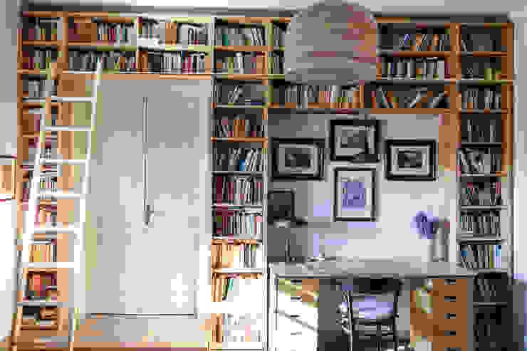 Libreria studio di Falegnameria O Banca' Classico