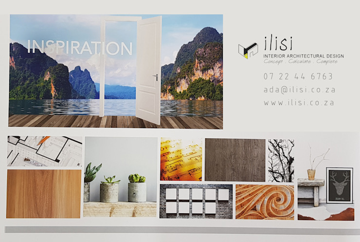 Inspiration - Find your Style by ilisi Interior Architectural Design