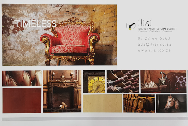 Timeless - Find your Style by ilisi Interior Architectural Design