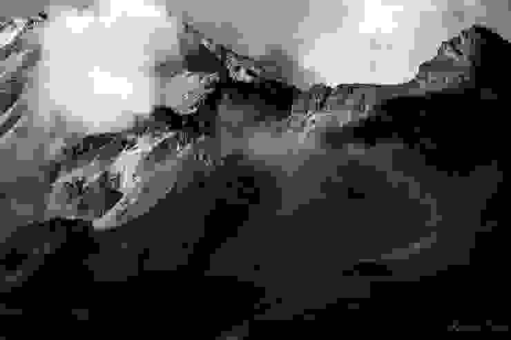 Iztaccihuatl de Roberto Doger Fotografía
