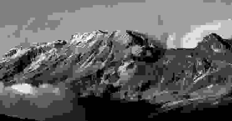 Iztaccihuatl - Whole de Roberto Doger Fotografía