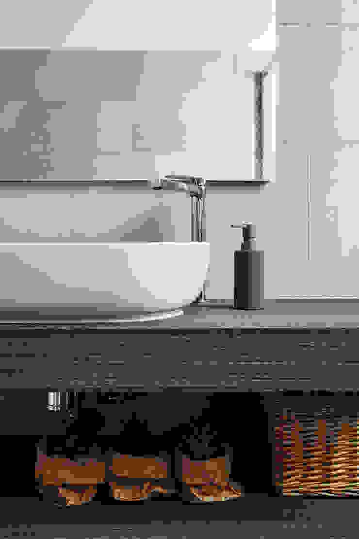 bagno di Lascia la Scia S.n.c. Moderno Ceramica
