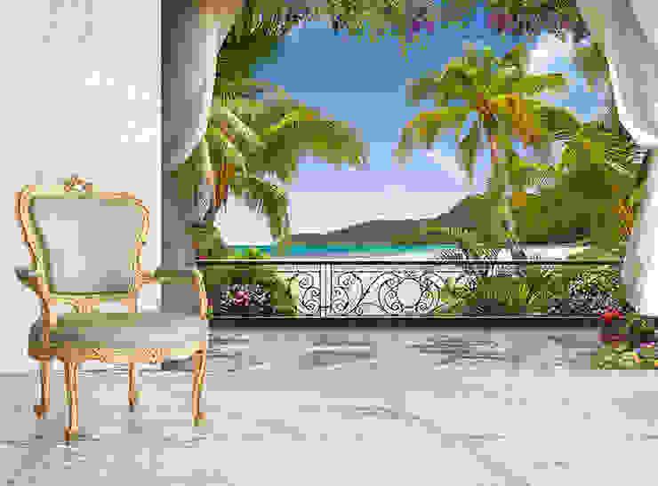 Le nostre proposte Creativarreda Ingresso, Corridoio & Scale in stile classico