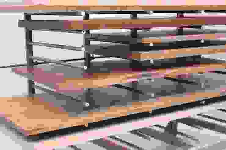 Holzwerk von Naturnah Möbel Naturnah Möbel Moderne Esszimmer