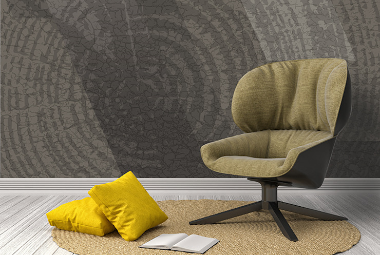 Creativarreda Modern walls & floors