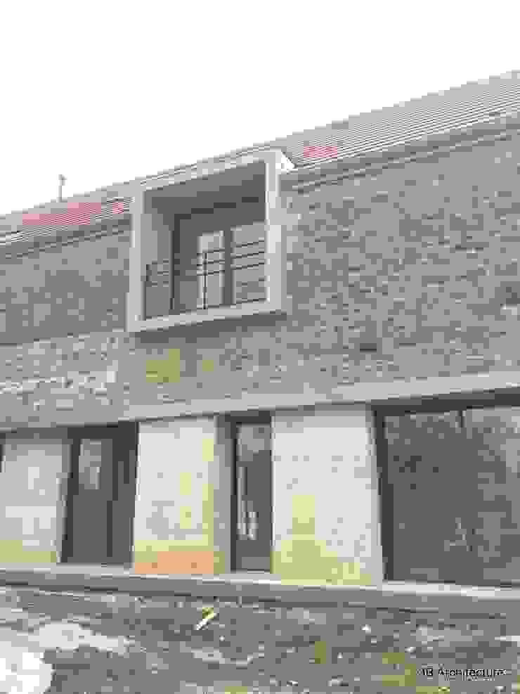 3B Architecture Casas unifamiliares