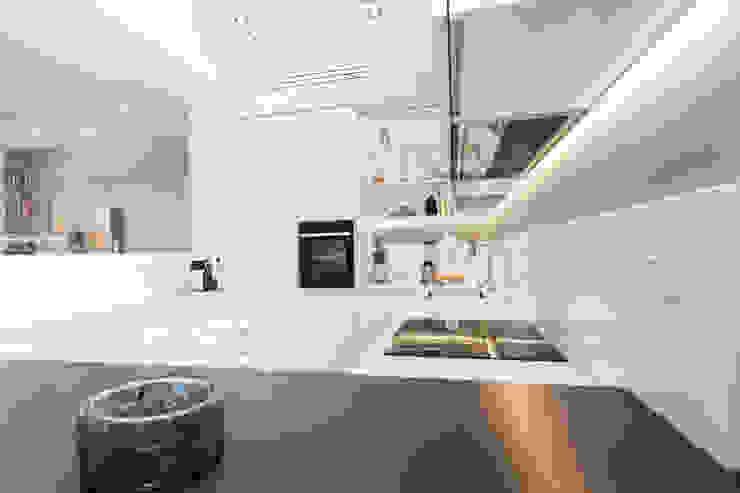 CASA D.B ALMA DESIGN Cucina moderna