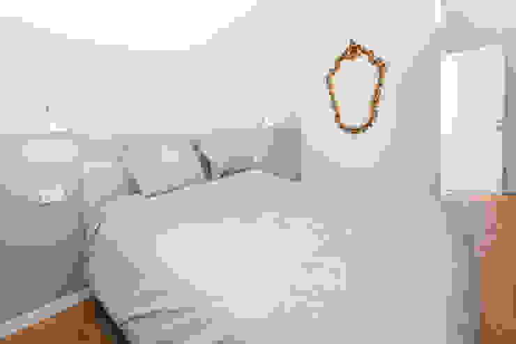 CASA D.B ALMA DESIGN Camera da letto moderna