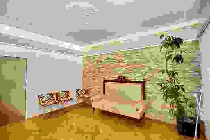 Рабочий кабинет в стиле модерн от Zahnarztpraxis und Co. Модерн