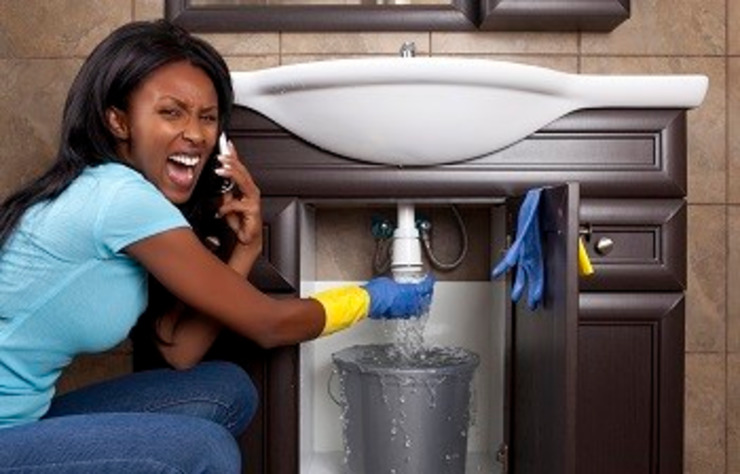 Centurion Plumbers Rooihuiskraal 0714866959 (No Call Out Fee) Stades classiques Métal Gris