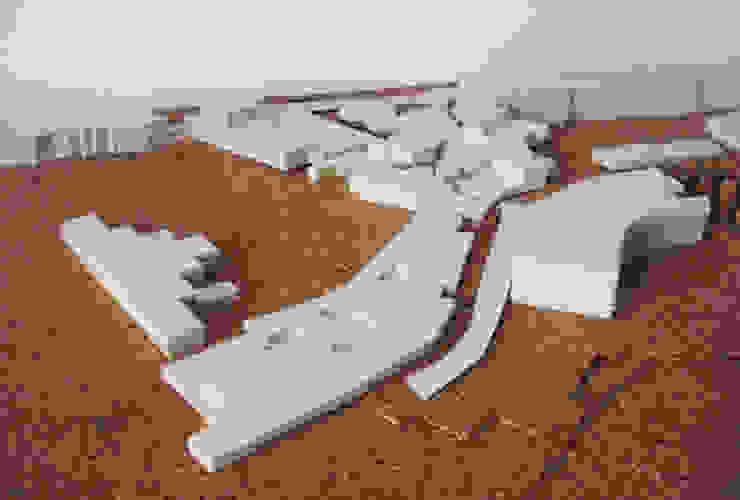 Rua Oscar da Silva por Carlos Amorim Faria, Arquitecto Clássico