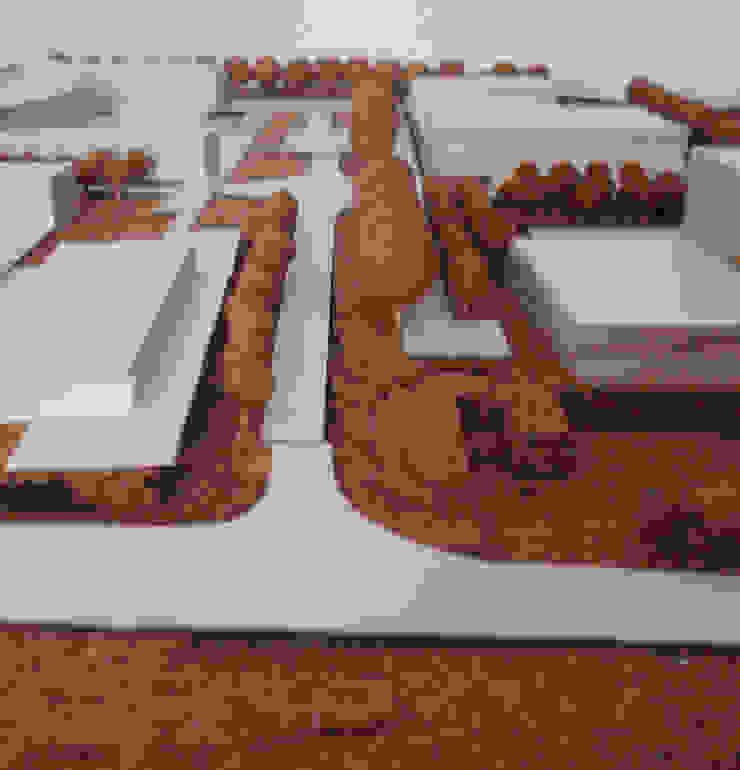 Rua Nova Icas por Carlos Amorim Faria, Arquitecto Clássico