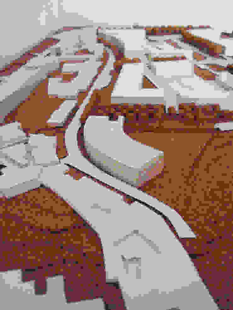 remate com o existente por Carlos Amorim Faria, Arquitecto Clássico