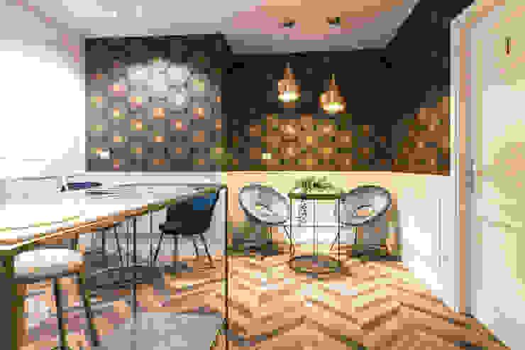 antoniodimaro + Partners Hotels Amber/Gold
