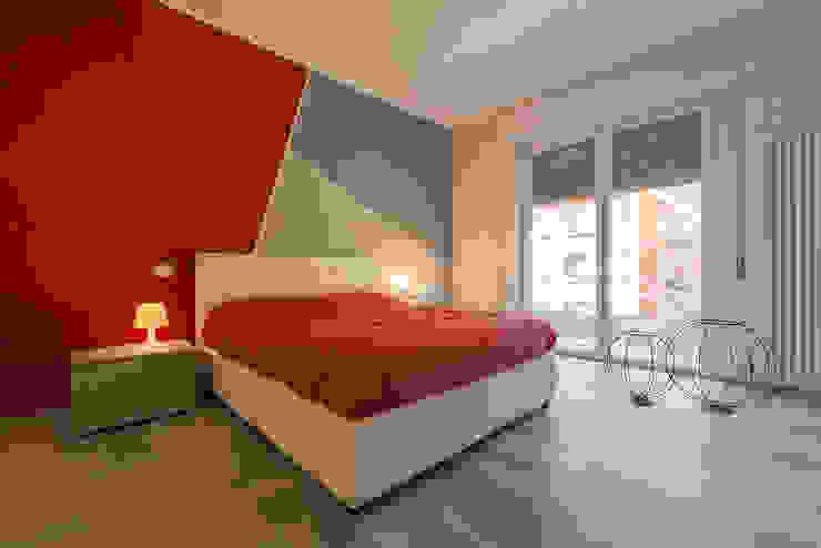 Essestudioarch Dormitorios de estilo moderno