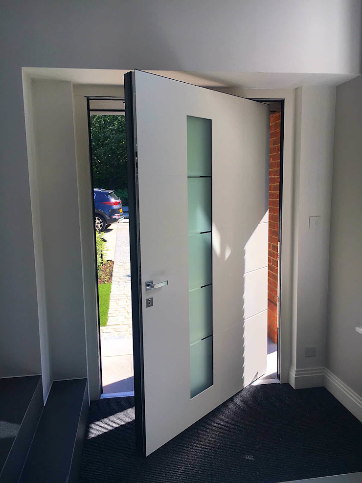 Pivot Doors RK Door Systems