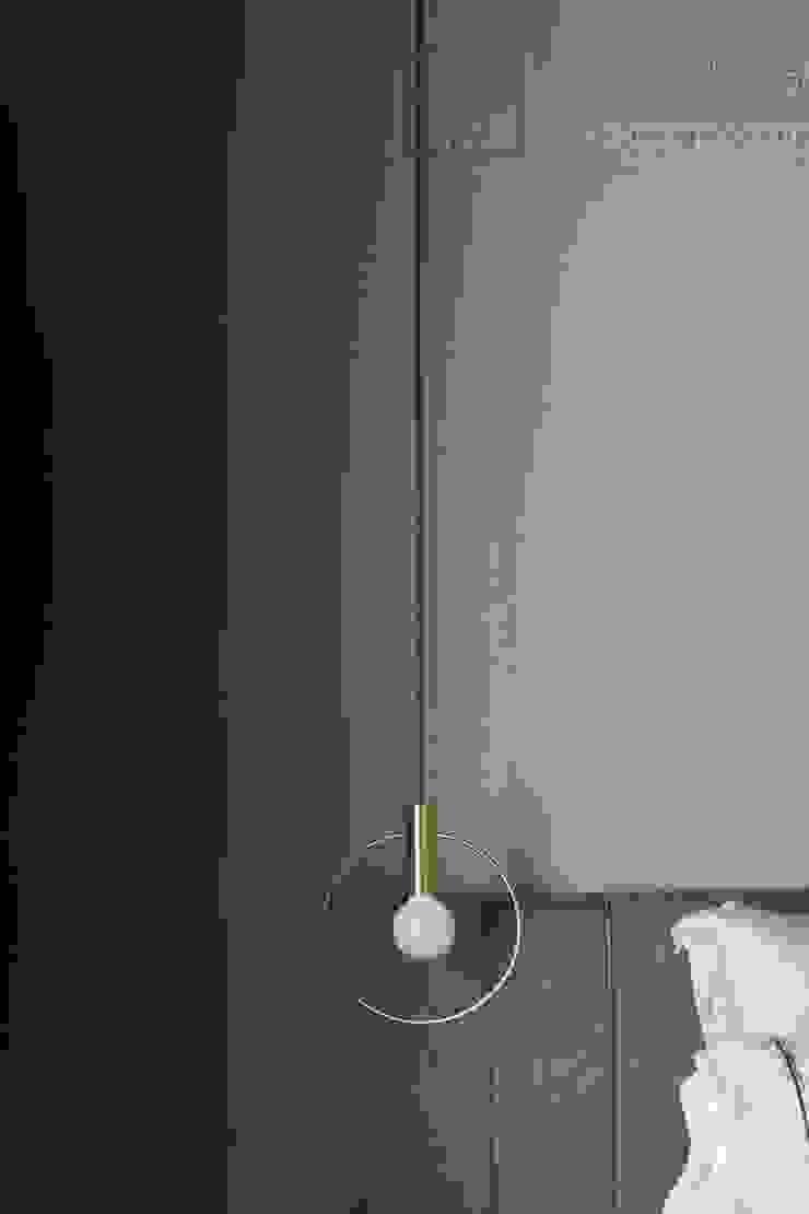 悅河 大器聯合室內裝修設計有限公司 臥室配件與裝飾品