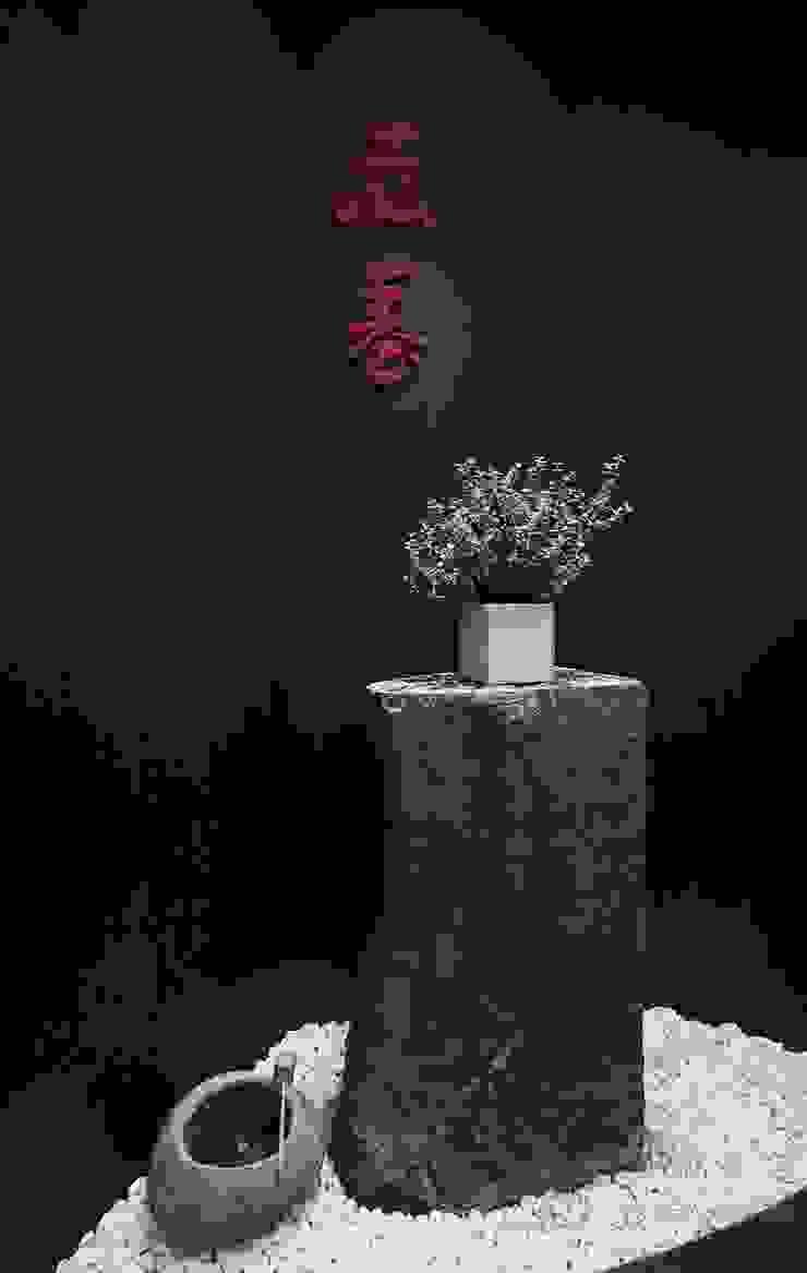 滋養製果 根據 大器聯合室內設計有限公司 日式風、東方風