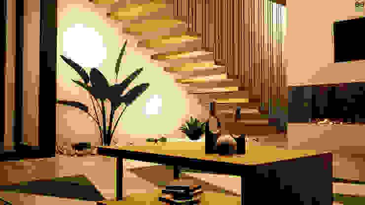 Escala Absoluta Stairs