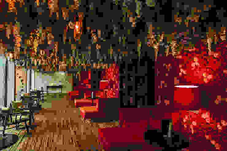 Flower room isabel Sá Nogueira Design Hotéis modernos