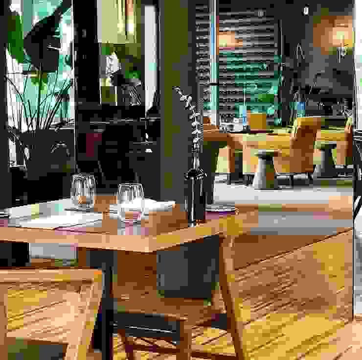 Restaurante isabel Sá Nogueira Design Hotéis modernos