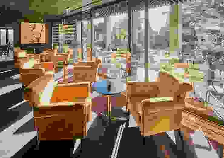 Bar isabel Sá Nogueira Design Hotéis modernos