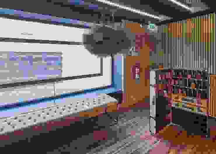 Recepção isabel Sá Nogueira Design Hotéis modernos
