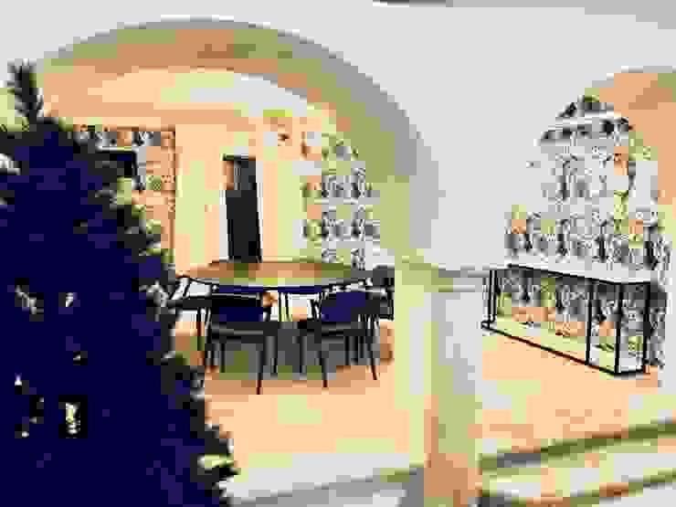 isabel Sá Nogueira Design HogarAccesorios y decoración