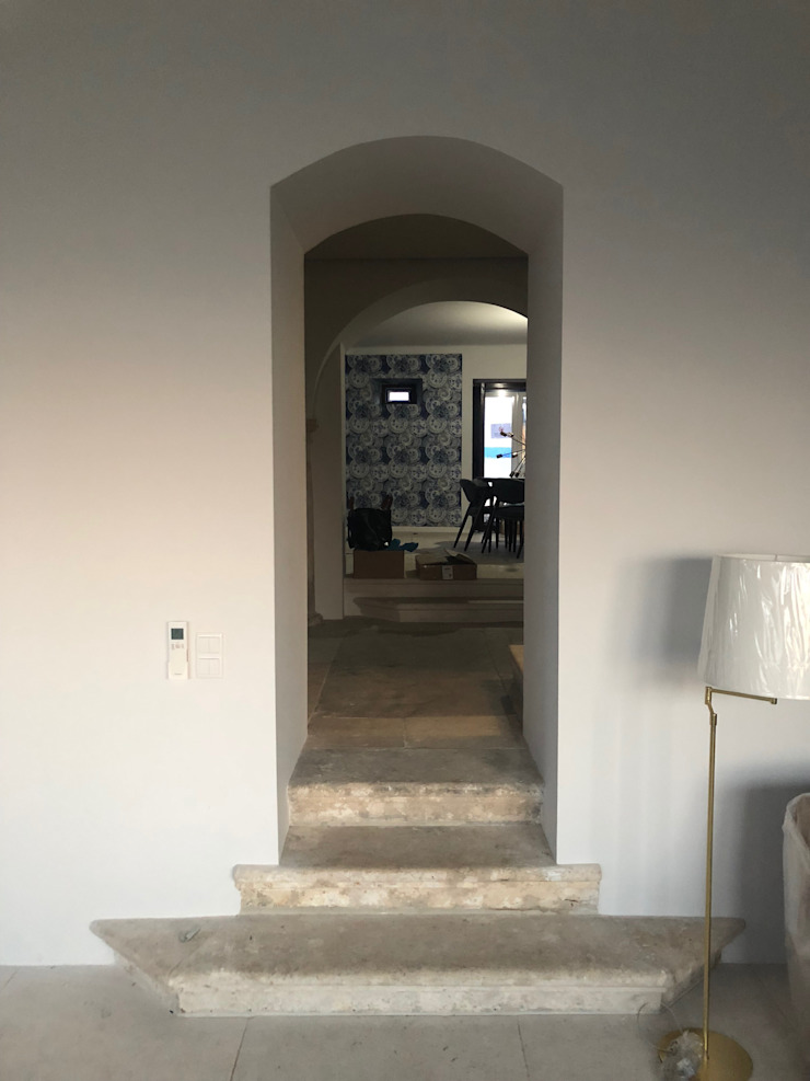 isabel Sá Nogueira Design Escaleras