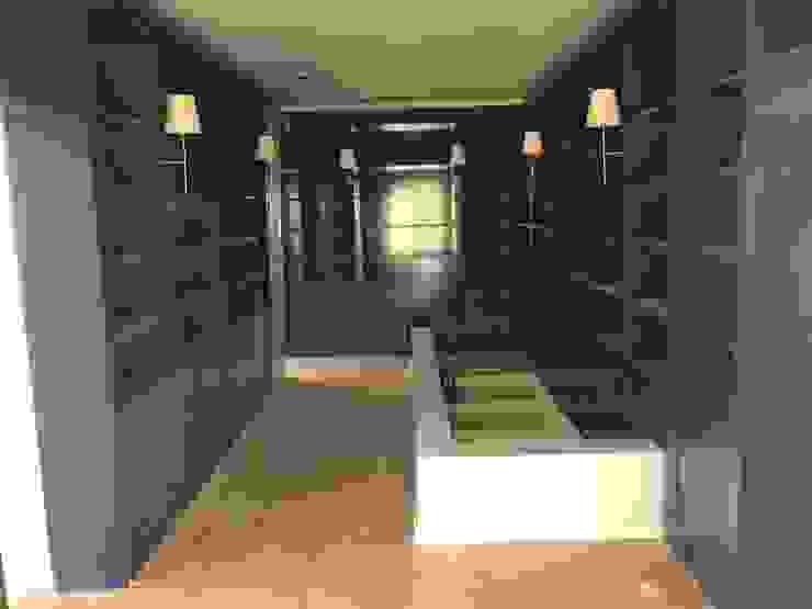 isabel Sá Nogueira Design Oficinas de estilo ecléctico