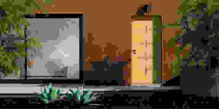 DUPLIPORTA LDA Modern Houses