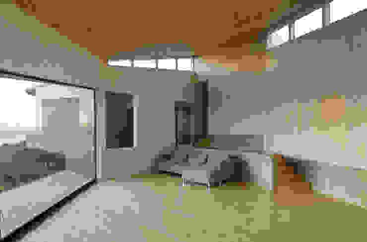 interior Livings de estilo minimalista de Whale! Minimalista