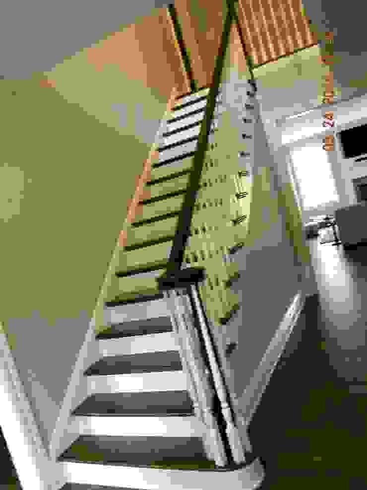 Merdiven yapımı, Ahşap torna, Merdiven yönetmeliği MERDİVENCİ Kırsal/Country Ahşap Ahşap rengi