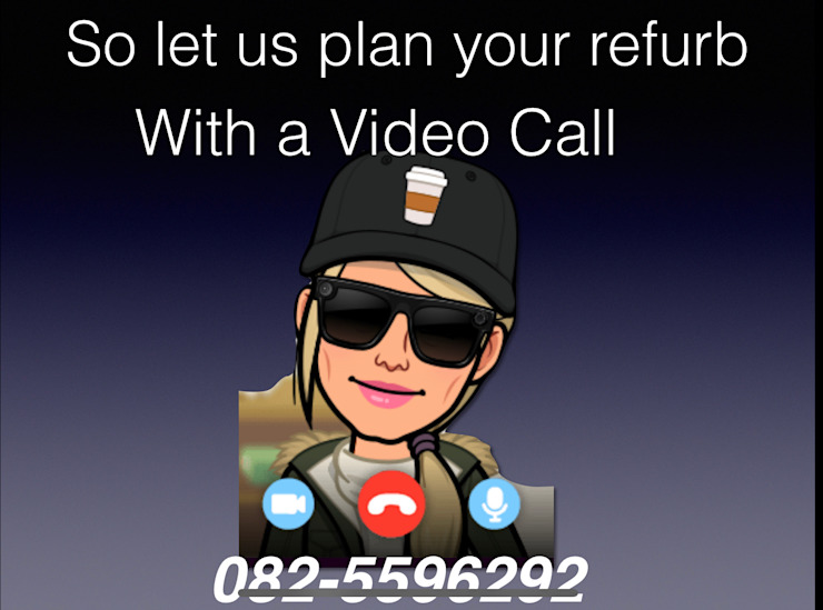 Video call by CS DESIGN
